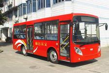 8.1米|19-38座跃进城市客车(NJ6802PBD3)