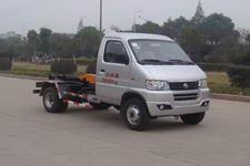 同心牌TX5040ZXXE型车厢可卸式垃圾车