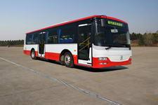 10.4米|22-37座陕汽城市客车(SX6101GJN)