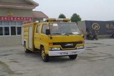 江特牌JDF5040XGCJ型工程车