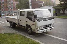 金杯国三单桥轻型货车91马力1吨(SY1033SALS)