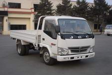 金杯国三单桥轻型货车91马力1吨(SY1033DALS)