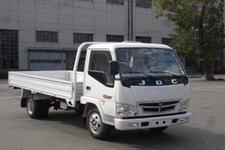 金杯国三单桥轻型货车103马力1吨(SY1033DC2S)