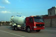 星马牌AH5256GJBC型混凝土搅拌运输车
