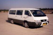 4.9-5米|10-12座汇众客车(SH6490)