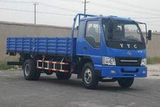 英田国三单桥货车120马力4吨(YTA1082R1C1)