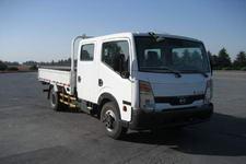 日产国三单桥货车140马力2吨(ZN1050B5Z)