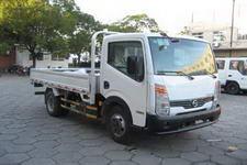 日产国三单桥货车140马力2吨(ZN1050A2Z)