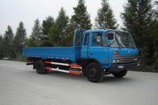 东风国三单桥货车170马力4吨(DHZ1091G)