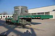 永康10米15.6吨2轴铁水运输半挂车(CXY9300TJG)