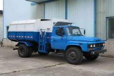 禅珠牌FHJ5093ZZZ型自装卸式垃圾车图片