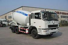星马牌AH5256GJB8型混凝土搅拌运输车