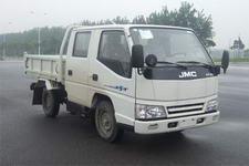 江铃微型自卸车国三95马力(JX3033XSA)