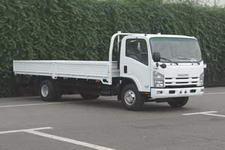 庆铃国三单桥货车175马力5-10吨(QL1100TMAR)