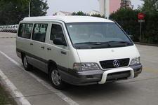 5.3-5.4米|12-15座汇众轻型客车(SH6530G)
