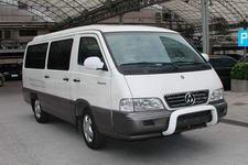 5.3-5.4米|10-12座汇众轻型客车(SH6531G)