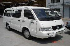 5.3-5.4米|15-16座汇众轻型客车(SH6532)