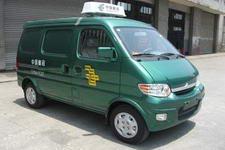 长安牌SC5025XYZA4型邮政车