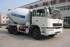 星马牌AH5253GJB6型混凝土搅拌运输车