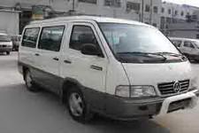 5.4米|10-11座汇众轻型客车(SH6531)