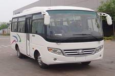 6米|10-19座宇通轻型客车(ZK6608DY)