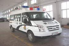 九州牌SYC5048XJC型检测车