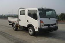 日产国三微型货车140马力1吨(ZN1041B1Z)