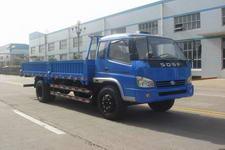 时风国三单桥货车111马力6吨(SSF1110HHP88)