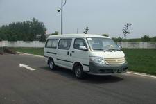 4.9-5米|10-11座金龙轻型客车(XMQ6500E73)