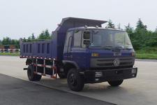 东风单桥自卸车国三160马力(EQ3061GT)