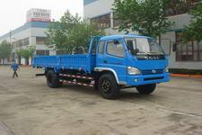 时风国三单桥货车111马力6吨(SSF1110HHP88-1)