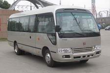 7米|10-23座江铃客车(JX6701VD)