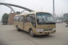 7米|10-23座江铃客车(JX6700VD)