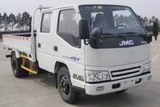 江铃牌JX1041HSG23型载货汽车