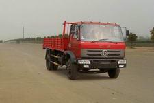 东风国三单桥货车160马力4吨(EQ1080GSZ3G1)