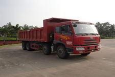 解放牌CA3310P1K8L3T4EA80型平�^柴油自卸��D片