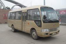 7米|24-27座江铃客车(JX6705VD)