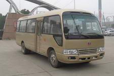 7米|24-27座江铃客车(JX6702VD)