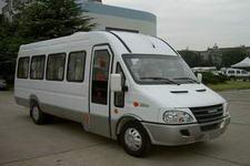 依维柯牌NJ6716DA6型大型客车图片