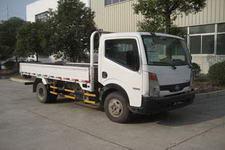 日产国三单桥货车140马力3吨(ZN1062A5Z)
