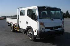 日产国三单桥货车140马力3吨(ZN1061B5Z)