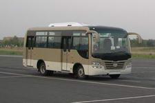 6.6米|10-23座黄海客车(DD6660K02F)