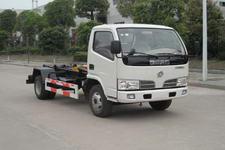 同心牌TX5060ZXX型车厢可卸式垃圾车