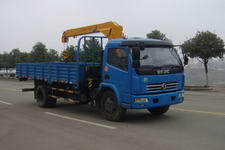 同心牌TX5090JSQ型随车起重运输车