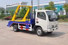 同心牌TX5060ZBSE型摆臂式垃圾车