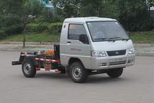 同心牌TX5030ZXXB型车厢可卸式垃圾车