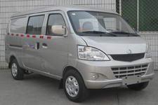 长安牌SC5028XXYCNG型厢式运输车