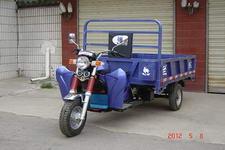 兰驼牌7YZ-850A型三轮汽车图片
