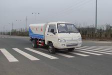 江特牌JDF5020ZLJB型自卸式垃圾车