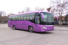 10.5米|24-49座陕汽客车(SX6102K)